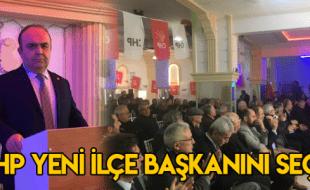 CHP ERBAA İLÇE KONGRESİNİ YAPTI