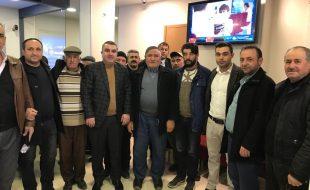 KAYSERİ ŞEKER TURHAL'DA PANCAR BEDELLERİNİ ÖDEDİ