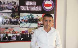 """MEMUR MAAŞLARI YİNE ENFLASYON ALTINDA KALDI"""