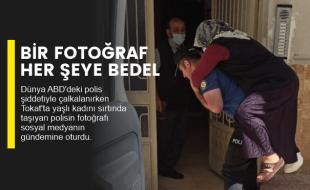 BİR FOTOĞRAF HER ŞEYE BEDEL