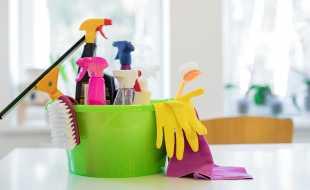 Antalya En İyi Temizlik Şirketleri – İnan Temizlik