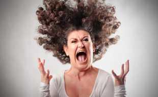 Öfke Nedir ? Neden Öfkeleniriz?