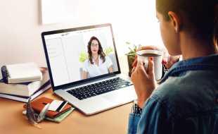 Online terapi avantajları
